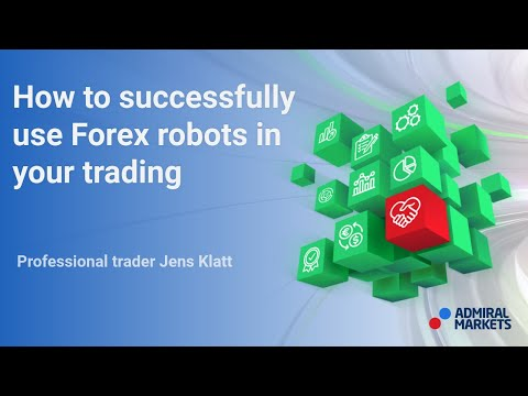 Successfully use Forex robots in your trading (How to) | Trading Spotlight