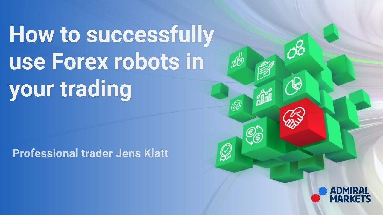 forex robotų tauta