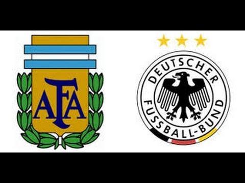 FRIENDLY  1977   ARGENTINA   vs   GERMANY