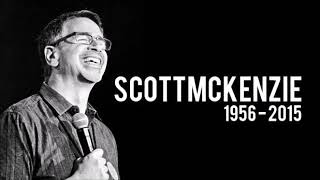 Scott McKenzie - San Francisco   remixed by DJ Nilsson