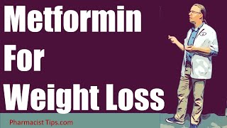 Metformin for weight loss Is it safe long term