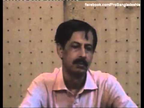 video footage of sheikh selim's interrogation in jic during 1/11