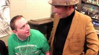 St. Paddy's Day Drinking Game