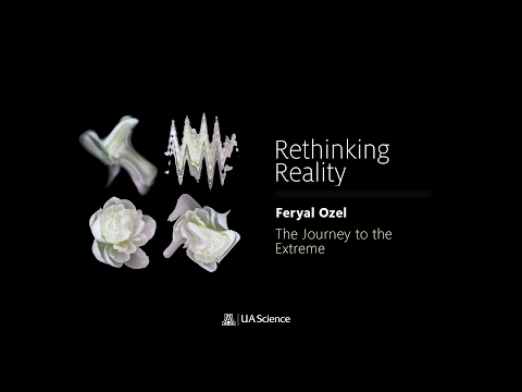 Rethinking Reality: Journey to the Extreme