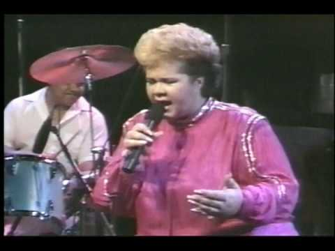 Etta James & Dr. John - I'd rather go blind (In BB King and Friend's night)