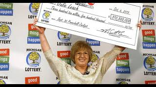 Powerball Lottery Jackpot review