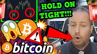 WTF?!!! Is THIS REALLY ABOUT to HAPPEN to BITCOIN?!! If You Hold ALTCOINS Watch ASAP!