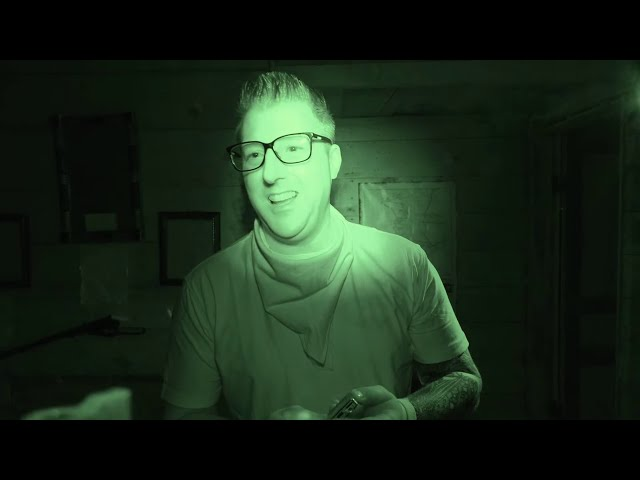 Haunted Hill House (Real Demonic Activity) A Real Portal to Hell - LIVE GHOST HUNT