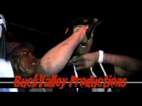 Waka Flocka Flame Luv the gun sound video