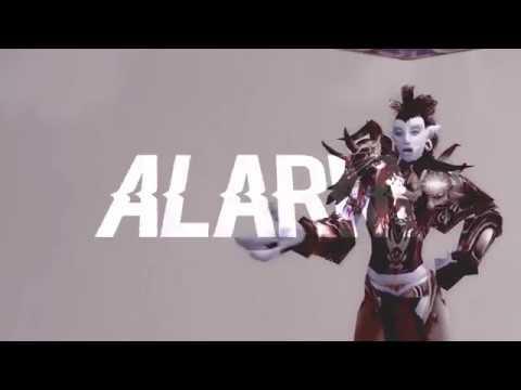 [WoW Short] ALARM