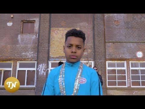 DJ D-Train & Kempi ft. RBDjan - HK47 (prod. OlivierH)