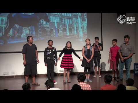 KIKU 2019 _ Schülerfest _ Team_Arjun_KiKu2019_Goethe.Chennai2019