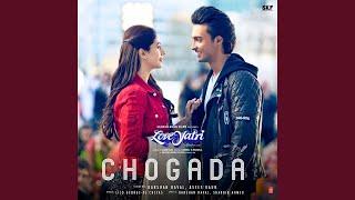 """Chogada (From """"Loveyatri"""")"""