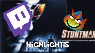 Stream Highlights | Best of Stuntman for PS2