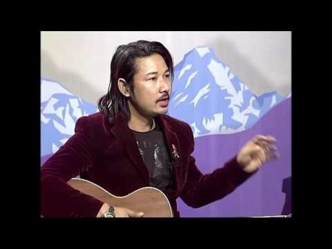 Interview With Singer Ashusen Lama By Shobha Tripathi