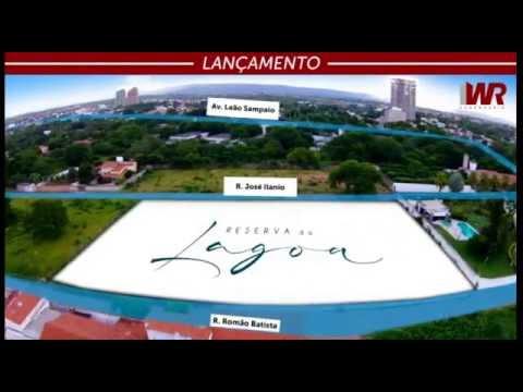 Reserva da Lagoa - 6.000 m2 no melhor da Lagoa Seca