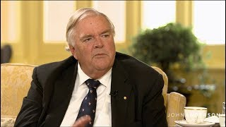 Conversations with John Anderson: Featuring Kim Beazley