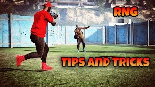 GTA 5 Online How To Actually Play RNG Tutorial (GTA 5 PVP Tips And Tricks Win more gun fights!)