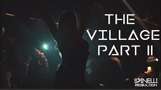 The village club part II | SONY A7S