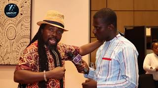 Don't Study Me In Schools, I'm Not Succesful - Obrafour Replies Sarkodie