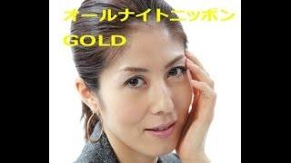 小島慶子のオールナイトニッポンGOLD 2014年5月28日