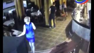 В Махачкале в перестрелке ранен боец ММА Шахбулат Шамхалаев