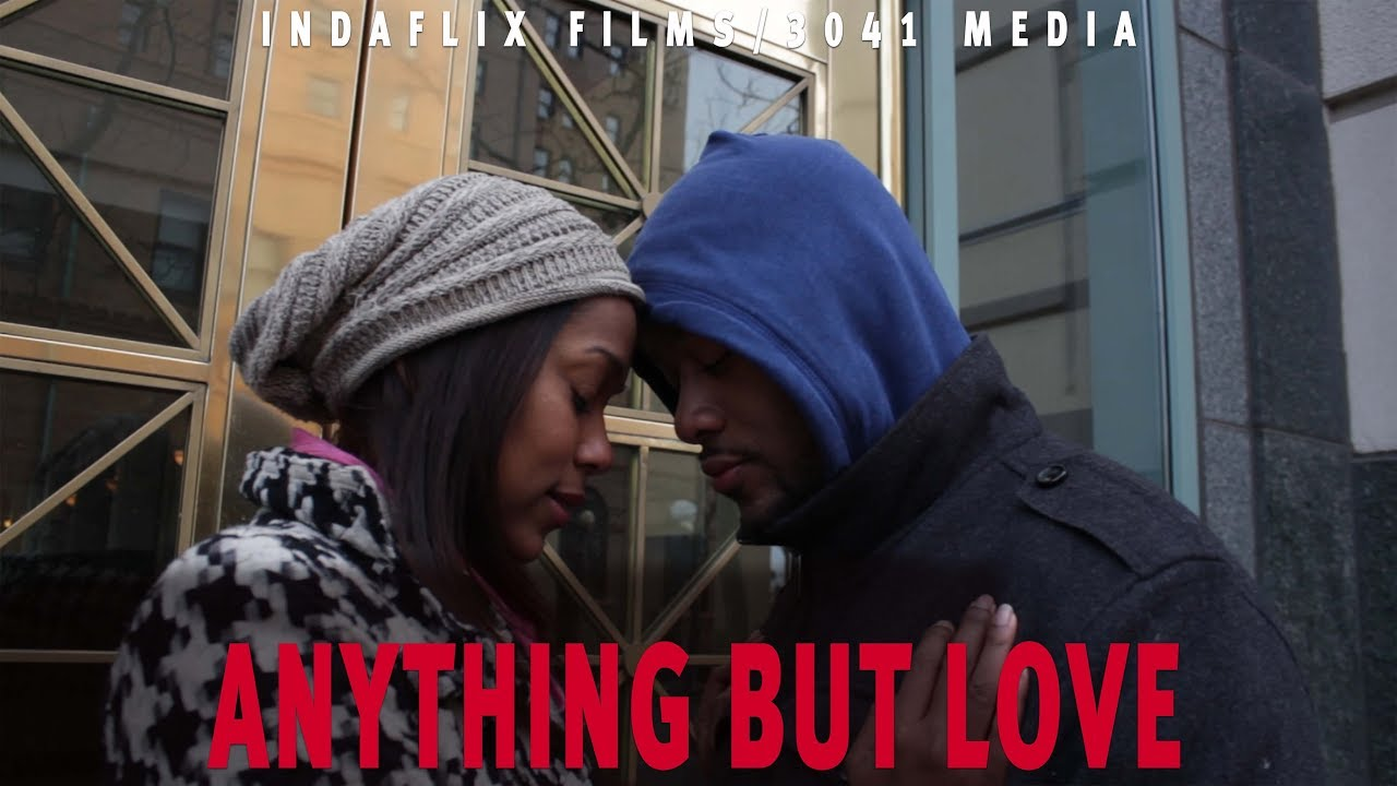 Watch Anything But Love Full Film