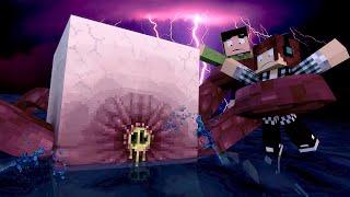 Minecraft: Atacados Pelo KRAKEN  !! - Aventuras Com Mods #06