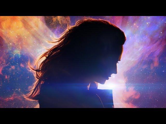X-Men: Dark Phoenix / X-Men: Ο Μαύρος Φοίνικας - Teaser Trailer