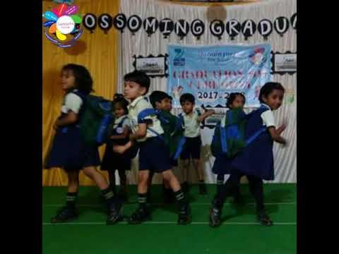 Samsidh Mount Litera Zee School Hsr Graduation Day Youtube