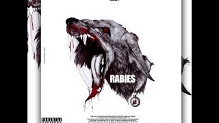 Redstar - Rabies