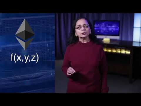 Blockchain Basics - Ethereum Blockchain: Smart Contracts by University at Buffalo