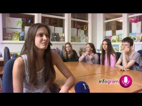 Infogrom: Omejitve vpisa v srednje šole