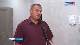 """Первый """"умный"""" дом бизнес-класса построен в Брянске"""