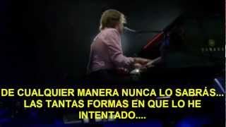 Paul McCartney-The Long And Winding Road (Zocalo,Mex) Subtitulada Español