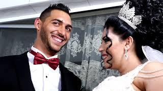 Kalinke ile Muatafa Ailesinin Düğün Töreni 1bölüm 10 08 2018