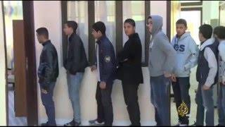 طلاب ليبيا بلا كتب مدرسية بسبب نقص السيولة