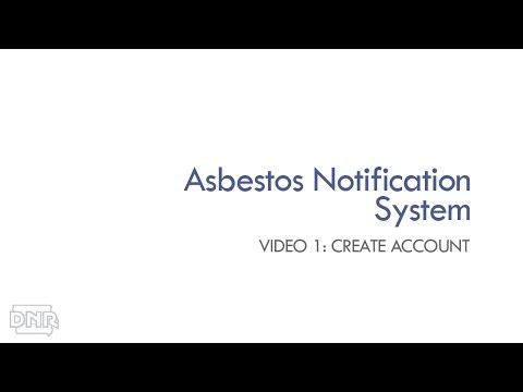 asbestos-training-video:-create-account-|-iowa-dnr