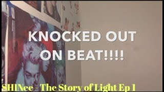 Baixar SHINee (샤이니) - The Story of Light Ep 1 Reaction [FIRST LISTEN]