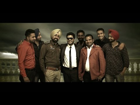 YAARIAN - Surjit Khan Feat. Ravi Bal || 25 Steps || Panj-aab Records || Latest Punjabi Song 2016