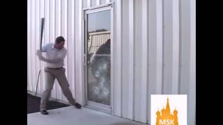 видео купить бронированную пленку