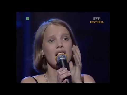 Joanna Kulig  Między ciszą a ciszą  Szansa na Sukces Finał 1998
