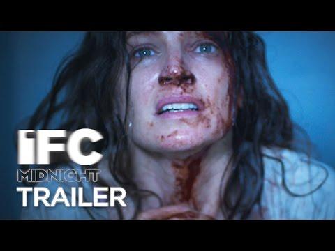 A Dark Song - Official Trailer I HD I IFC Midnight