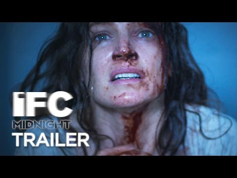 A Dark Song - Official Trailer I HD I IFC Midnight