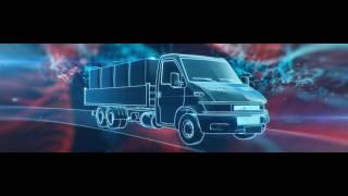 видео оформление выставочного стенда ОАО Сибур