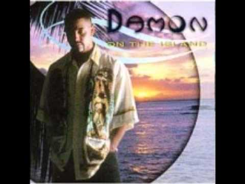 "Damon Williams "" Let Me Be The One "" On The Islands"