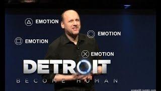 David Cage przedstawia: Detroit #6