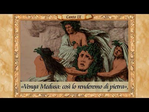 La Divina Commedia in PROSA - Inferno, canto IX (9)