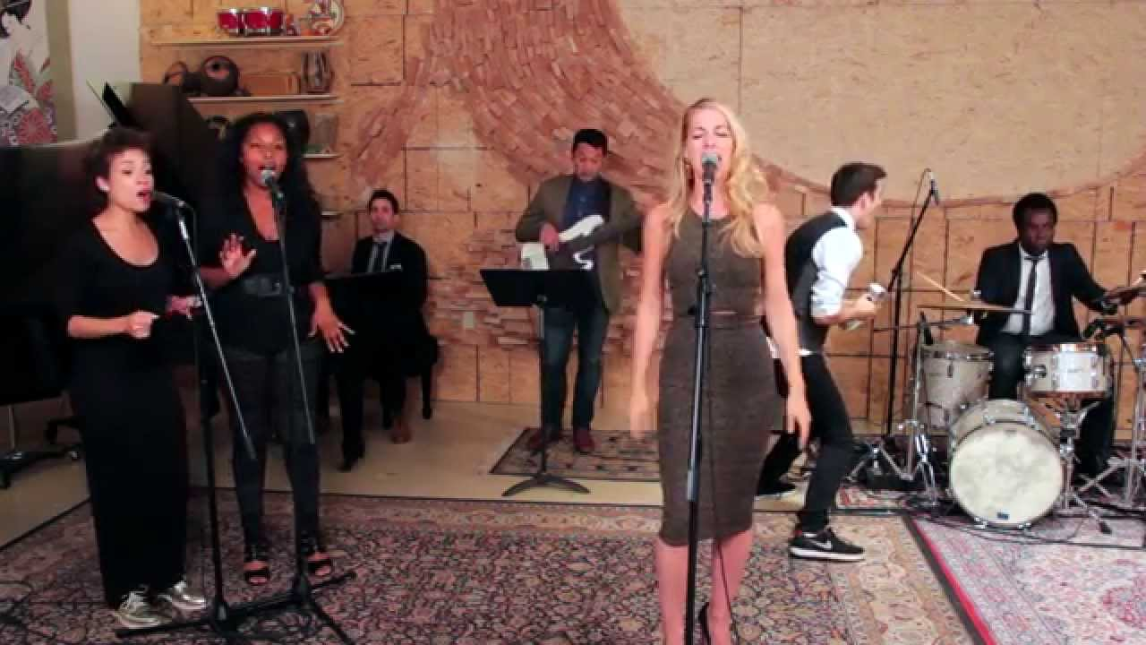 Really Don't Care - Style Demi Lovato Cover ft. Morgan James