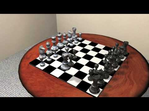 chess-wars---3d-animation